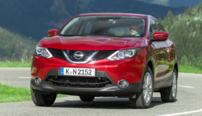 Nissan Business Editions: lease vanaf 375 euro per maand